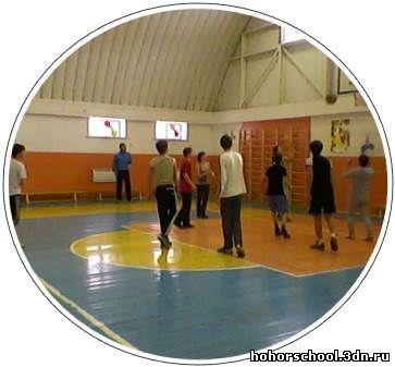МБОУ Хохорская СОШ Контрольные нормативы по физической культуре Контрольные нормативы по физической культуре 9 11 классы